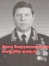 Smyshnikov Albert Pavlovich