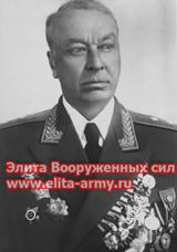 Sobennikov Pyotr Petrovich