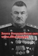 Sobolev Dmitry Filippovich