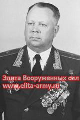 Sobolev Mikhail Ivanovich