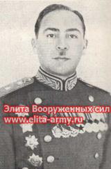 Sofronin Semyon Borisovich
