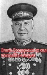 Sofronov Georgy Pavlovich