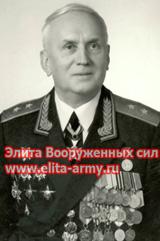 Sokolov Alexander Alekseevich