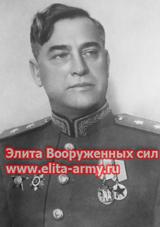 Sokolov Mikhail Ivanovich