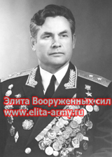 Sokolov Semyon Nikanorovich