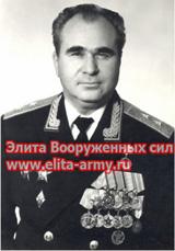 Sokolov Vitaly Grigoryevich