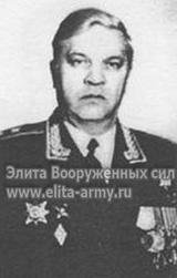 Sokolov Vladimir Ivanovich
