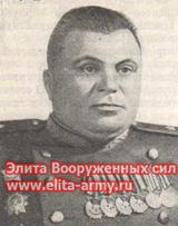 Soldatov Nikolay Lavrentyevich