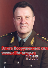Solomatin Anatoly Vasilyevich