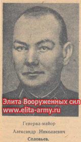 Solovyov Alexander Nikolaevich