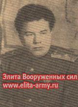 Solovyov Nikolay Vasilyevich