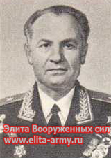 Solovyov Victor Vasilyevich