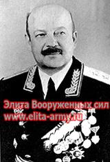 Sorochenko Leonid Mikhaylovich