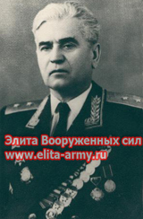 Sorokin Konstantin Leontyevich