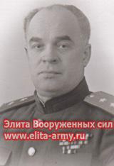 Sosenkov Alexander Andreevich