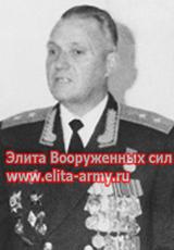 Sosnovtsev Mikhail Vladimirovich