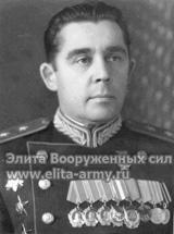 Spirin Ivan Timofeyevich