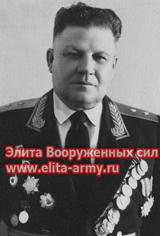 Stakhursky Mikhayil Mikhaylovich