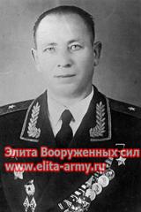 Stashek Nikolay Ivanovich