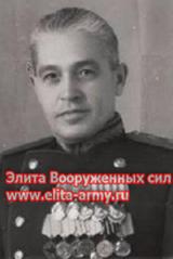 Stepanov Pavel Stepanovich