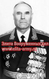 Stepanov Philip Stepanovich