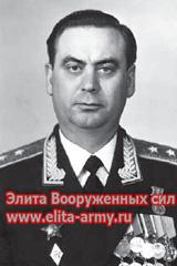 Stepanov Valery Nikolaevich