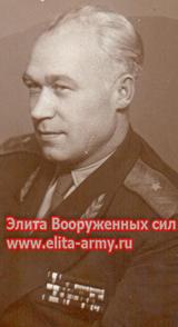 Stepanyuk Illarion Vitalyevich