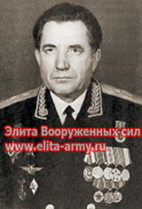 Stepkin Fedor Timofeyevich