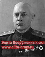 Sterligov Boris Vasilyevich