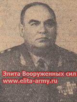 Stetsyuk Arkady Yakovlevich