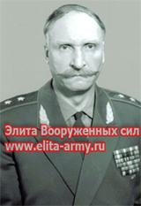 Stewards Boris Aleksandrovich
