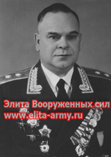 Stogny Georgy Efimovich 1