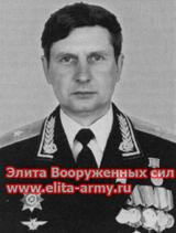 Stolyaroa Leonid Efimovich