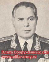 Stolyarov Alexey Fedorovich