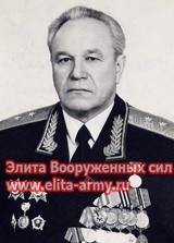 Stolyarov Nikolay Aleksandrovich