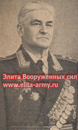Stolypin Pavel Grigoryevich