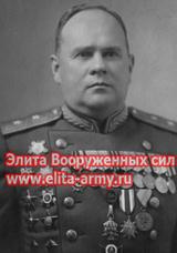 Strakhov Nikolay Vasilyevich