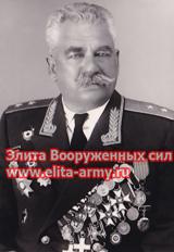 Strazhevsky Vsevolod Ilyich