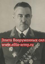 Strelbitsky Ivan Semenovich