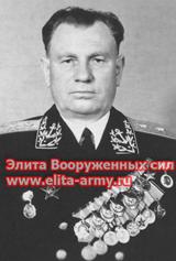 Strelnikov Vasily Polikarpovich