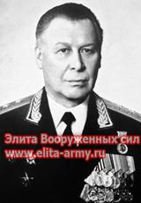 Studenikin Igor Nikolaevich