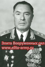 Subbotin Semyon Mikhaylovich