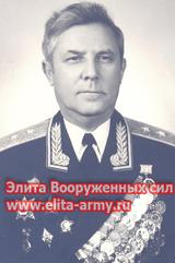 Sukharev Anatoly Tarasovich