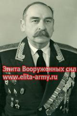 Sukhomlin Alexander Vasilyevich