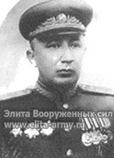 Sukhoruchkin Fedor Vasilyevich