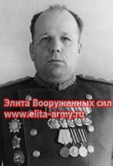 Sychev Vasily Andreevich