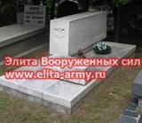 Warsaw Povoyezski's cemetery