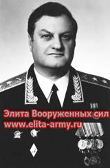 Alisov Boris Aleksandrovich