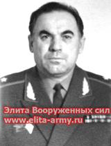 Anokhin Alexander Panteleevich