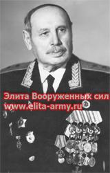 Arushanyan Bagrat Isaakovich 1